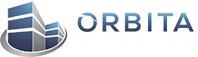 Logo Orbita Business Park Toruń